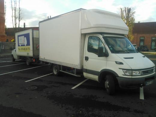 Krovinių pervežimas/Perkraustymo paslaugos/Pianinų gabenimas-0