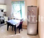 Parduodamas 2-jų kambarių su holu butas Smiltelės gatvėje-0