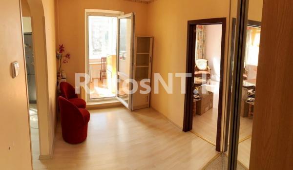 Parduodamas 2-jų kambarių su holu butas Smiltelės gatvėje-1