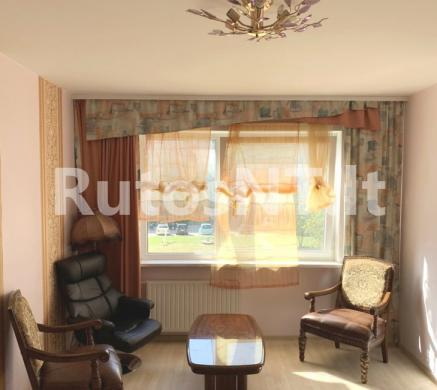 Parduodamas 2-jų kambarių su holu butas Smiltelės gatvėje-3
