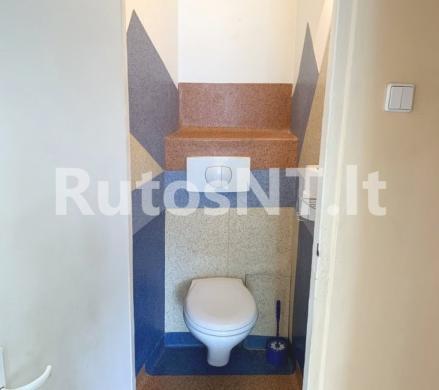 Parduodamas 2-jų kambarių su holu butas Smiltelės gatvėje-6