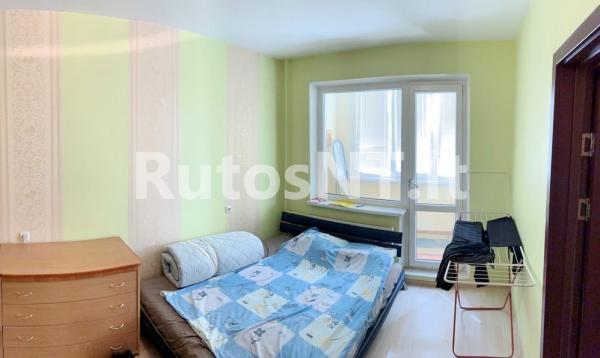 Parduodamas 2-jų kambarių su holu butas Smiltelės gatvėje-4