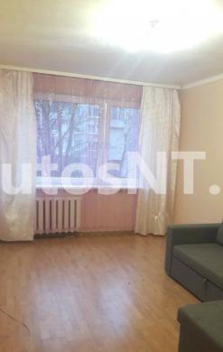 Parduodamas 2-jų kambarių butas Naujakiemio gatvėje-3