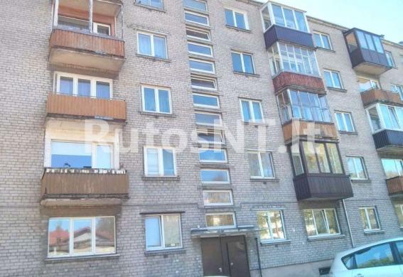 Parduodamas 2-jų kambarių butas Švyturio gatvėje-4