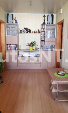 Parduodamas 3-jų kambarių su holu butas Smiltelės gatvėje-2