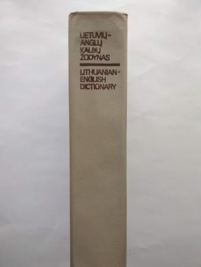Lietuvių-anglų kalbų žodynas-0