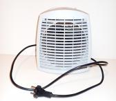 Oro šildytuvas, termoventiliatorius EWT-0