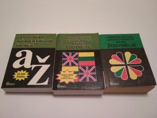 Kišeniniai žodynai-0
