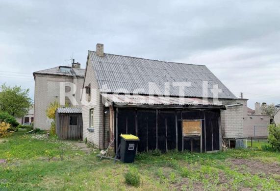 Parduodamas namas Gargžduose-2