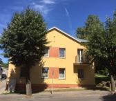 Parduodamas 2-jų kambarių butas Molėtų centre.-0