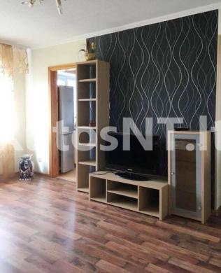 Parduodamas 2-jų kambarių butas Švyturio gatvėje-2