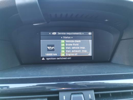 BMW 520D. 2.0 2009-0