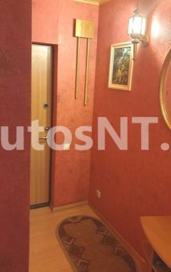 Parduodamas vieno kambario butas Gargžduose, Taikos gatvėje-0