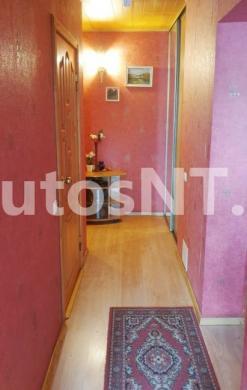 Parduodamas vieno kambario butas Gargžduose, Taikos gatvėje-2