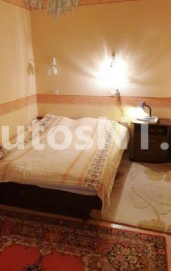 Parduodamas vieno kambario butas Gargžduose, Taikos gatvėje-5