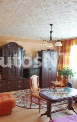 Parduodamas vieno kambario butas Gargžduose, Taikos gatvėje-4