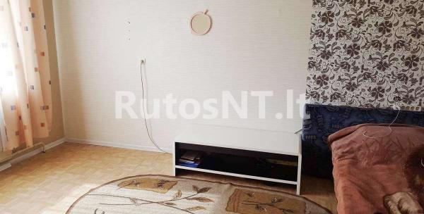 Parduodamas vieno kambario su holu butas Varpų gatvėje-2