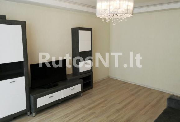 Parduodamas 2-jų kambarių butas Kauno gatvėje-1