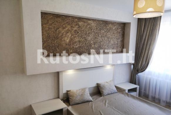 Parduodamas 2-jų kambarių butas Kauno gatvėje-2