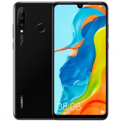 """Huawei p30lite, Naujas, pilnas komplektas, dokumentai, 48mp. 3guba kamera, 128/4gb. Ismanusis Telefonas 2sim, kaina- 149.99e. 6.15"""" ekranas ir daug kt.-0"""