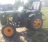 parduodu savadarbi traktoriuka-0