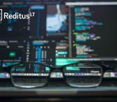 IT specialistas – Front-end Developer Olandijoje (721)-0