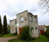 Namas Kupiškio m. Kalnelio g.-0