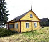 Namas Lyduokių g. Ukmergės m.-0