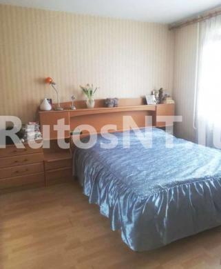 Parduodamas 3-jų kambarių su holu butas Budelkiemio gatvėje-3