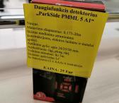 """Daugiafunkcis detektorius """"ParkSide PMML 5 A1""""-0"""
