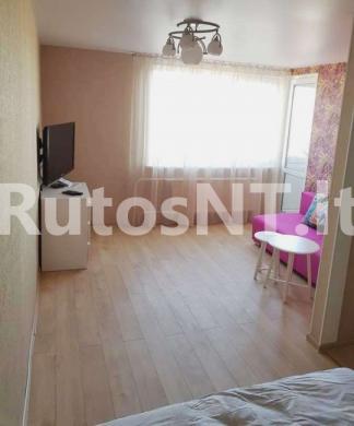 Parduodamas vieno kambario butas Taikos prospekte-2