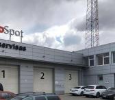 AutoSpot automobilių ir mikroautobusų serviso paslaugos.-0