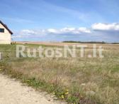 Parduodamas sklypas Peskojų kaime-0