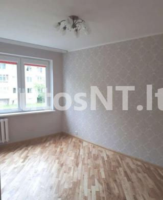 Parduodamas 3-jų kambarių butas Statybininkų prospekte-4