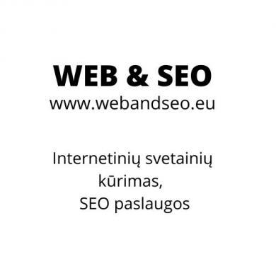 Internetinių svetainių kūrimas, SEO paslaugos-0