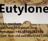 eutylone stimulant high quality good price research chemical crystal high purity-0