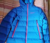 Moteriška kalnų pūkinė striukė Marmot-0