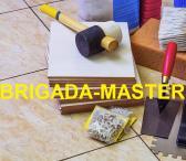 Plytelių klijavimas. Vidaus ar lauko. Granitas, marmuras. Kokybiškai - Brigada-Master®-0