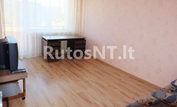 Parduodamas 4-rių kambarių butas I. Simonaitytės gatvėje-2