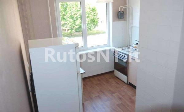 Parduodamas 4-rių kambarių butas I. Simonaitytės gatvėje-1