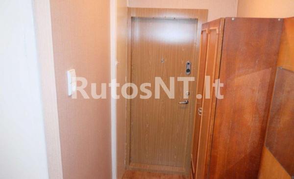 Parduodamas 4-rių kambarių butas I. Simonaitytės gatvėje-5