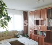 Parduodamas vieno kambario butas Šilutės plente-0