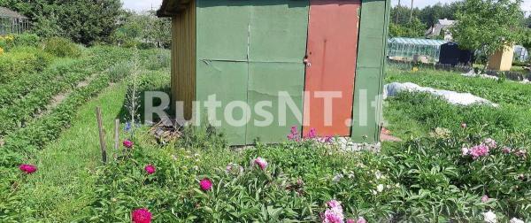 Parduodamas sklypas Kiškėnų kaime-1