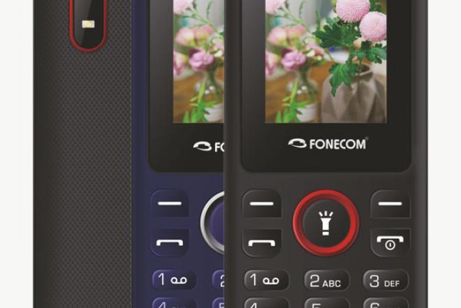 """Fonecome F13"" MINI telefonas-0"