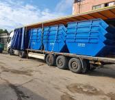 Parduodami statybiniai konteineriai , tiekiame is karto-0