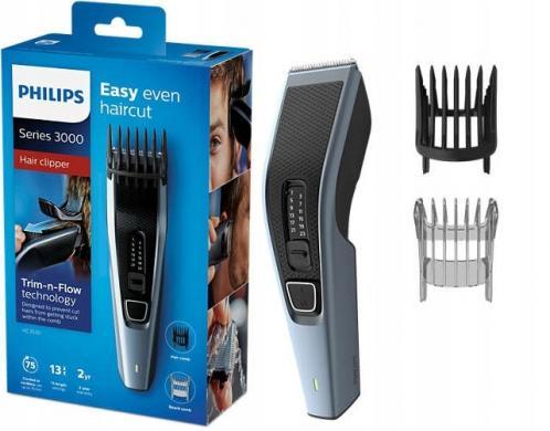Philips plaukų kirpimo mašinėlės, trimeriai, barzdos ir plaukelių kirpimo, skutimo, formavimo mašinėlė, barzdaskute, kaip naujos, 19.99e. - 29.99e. Belaidės su komplektais.-2