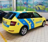 Reklama ant automobilio - Ad4auto.lt-0