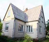 Namas J. Basanavičiaus g. Rokiškio m.-0