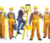 Statybininkas - apdailininkas-0