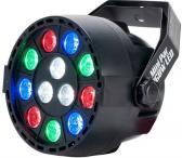 LED RGBW šviestuvas-0
